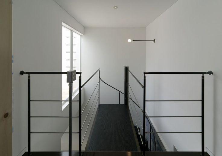 目玉オヤジ(プロトタイプ) | 岡山の建築家久成文人/EN.Architecture+Design