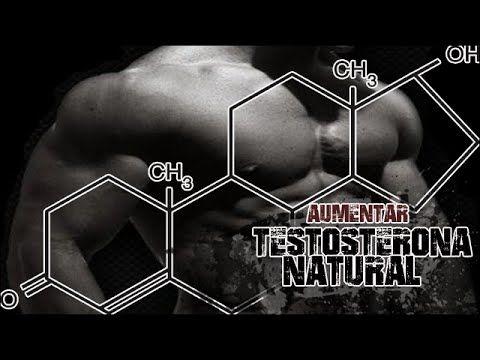 COMO AUMENTAR LA TESTOSTERONA [TESTOSTERONA NATURAL] COMO ELEVAR NIVELES DE TESTOSTERONA - YouTube