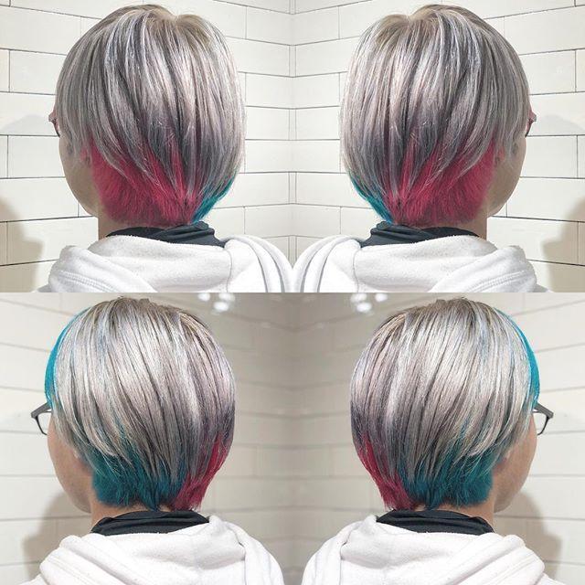 高田駿 Eight原宿 派手髪担当さんはinstagramを利用しています