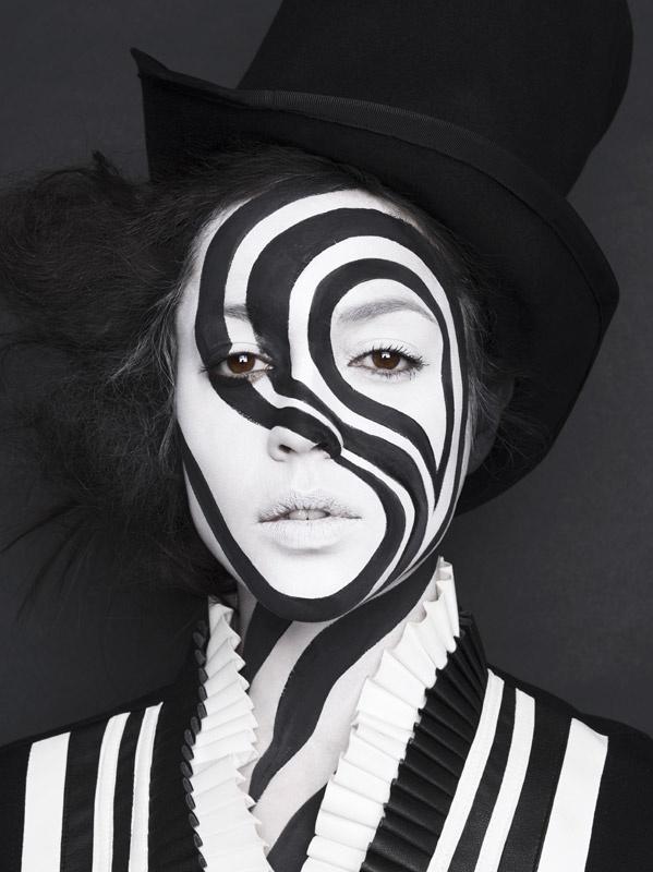 Loni Baur MakeUp - theatrical