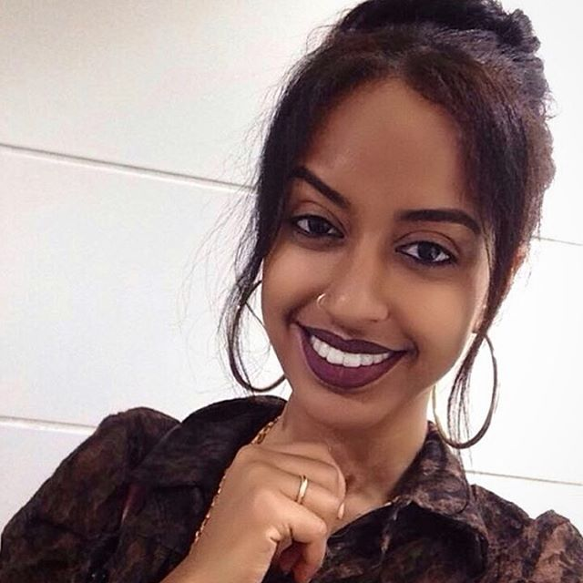 habesha girls