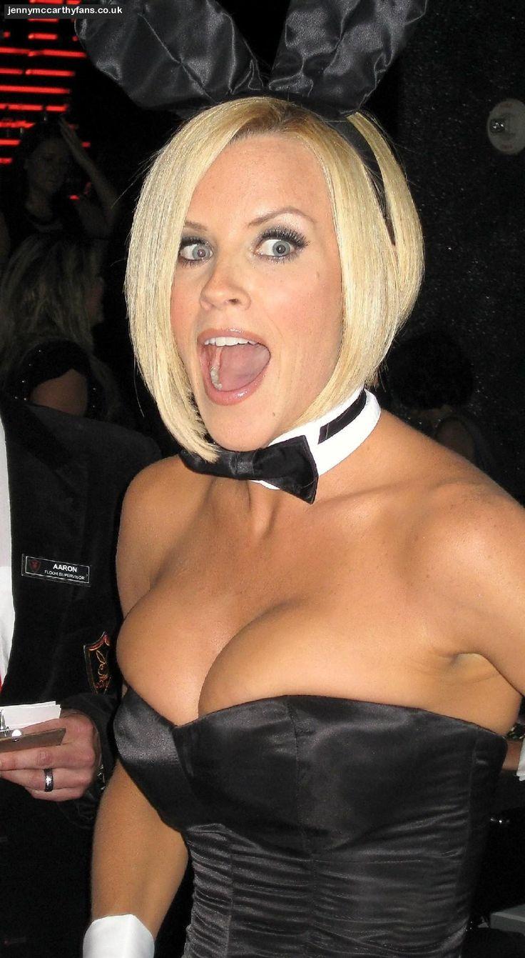 Celebrity jenny mccarthy