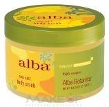 """Скраб для тела """"Морская соль"""" - Alba Botanica Natural Hawaiian Exfoliating Body Wash Rejuvenating Papaya Mango"""