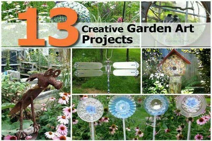 garden projects amri pinterest
