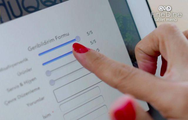 teknosector.com'un FineDine Tablet Menü için yapmış olduğu haberi burdan inceleyebilirsiniz.