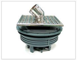 HY220 P.V.C FD 편심 육가 용도 : 바닥용 (세탁실용) 통합배수형 규격 : 50φ 높이 : 120, 135, 150...