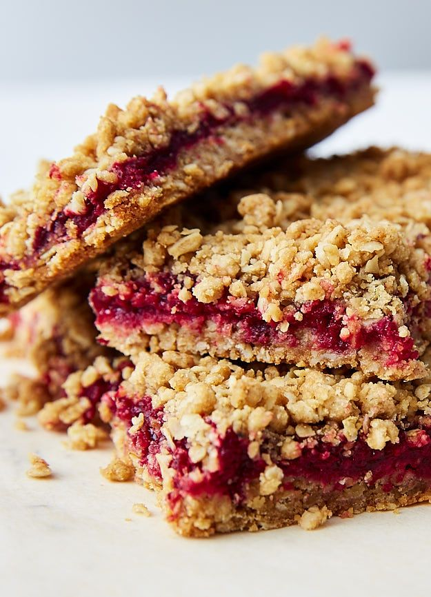 Starbucks Michigan Cherry Oat Bar Copycat Recipe. This is the best version. Period.