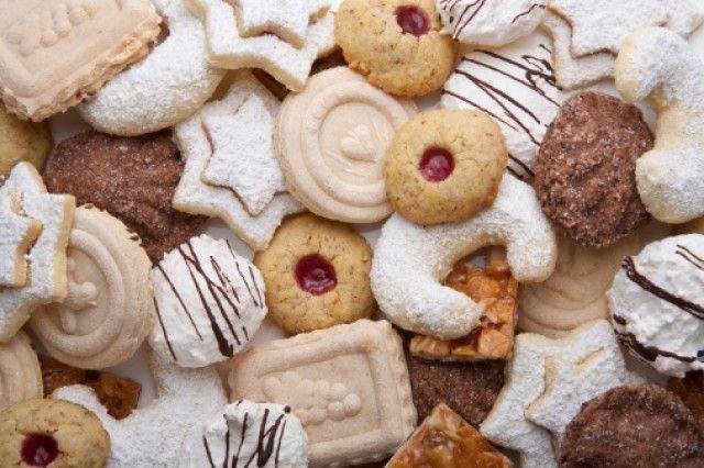 Ricette per preparare i biscotti: ecco le 10 più semplici e veloci