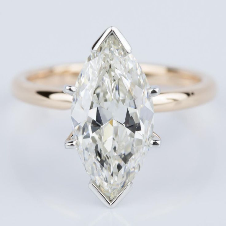 17 Best ideas about Marquise Diamond on Pinterest | Pretty rings ...