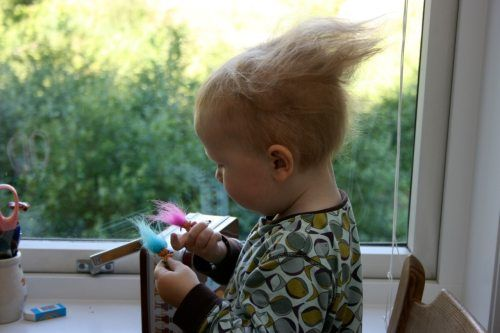 Trolls!Berries Breaking, Troll Dolls, Laugh, Crazy Matching, Funny Pics, Funny Pictures, Troll Hair, Humor, Matching Hair