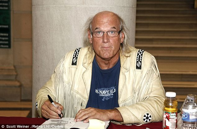 What a POS! Jesse Ventura sues the widow of the 'American Sniper' saying that Chris Kyle defamed the former wrestler