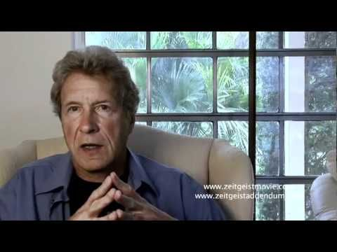 """John Perkins: """"Zeitgeist: Addendum"""" Interview 2008.  John wrote Confessions Of An Economic Hit Man.  He explains how economic hit men try to corrupt third world countries leaders to exploit their resources.  The next step is to send in CIA sponsored jackals to neutralize the leader if they can't be corrupted.   John goes on to say that the only beneficiaries are a few rich people and corporations, while the country as expected, goes bankrupt and remains economically enslaved and…"""