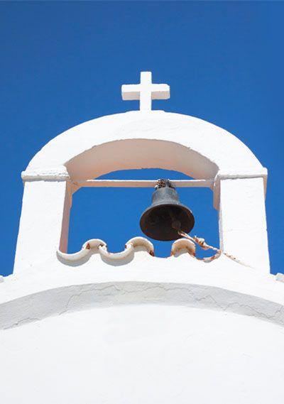 Церковь Св. Павела, Остров Родос, Греция Church St. Pavlos, Rhodes Island, Greece  Журнал Удивительная Греция www.amazing-greece.ru