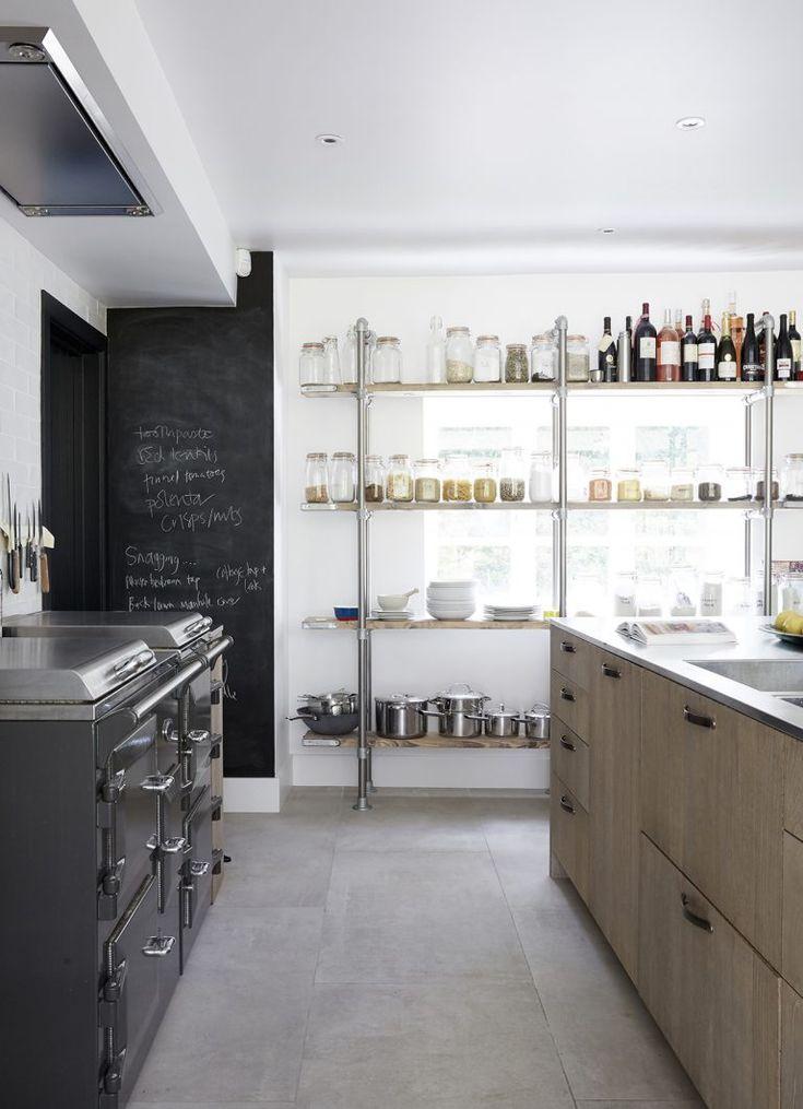 Großartig Zeitgenössische Pantry Küche Design Ideen Zeitgenössisch ...