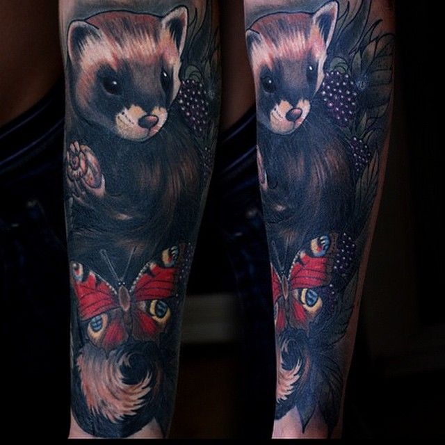 19 best aimee cornwell images on pinterest cool tattoos tattoo