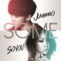 소유(SoYou) & 정기고(JunggiGo) - 썸(Some) feat. 긱스 릴보이 (Lil Boi of Geeks)(Cover by Angel & Aries) by angela_kustiara on SoundCloud
