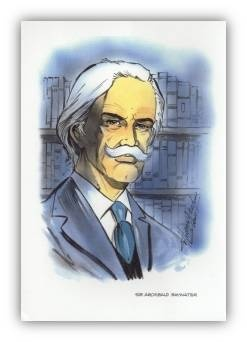 Sir Archibald Baywatter