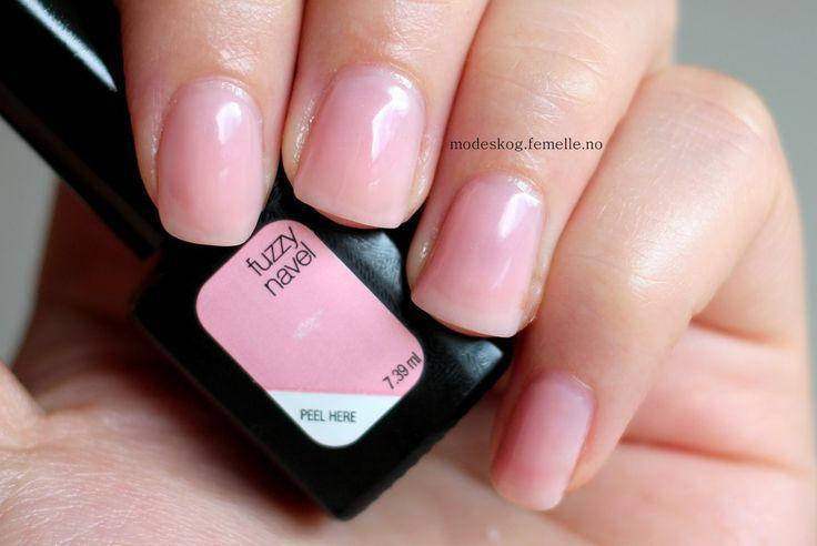 SensatioNail Fuzzy Navel | Nails | Pinterest | Navel and ...