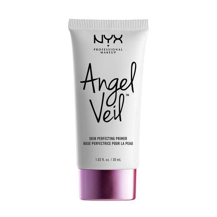 Best Drugstore Primer For Combination Skin Nyx Professional