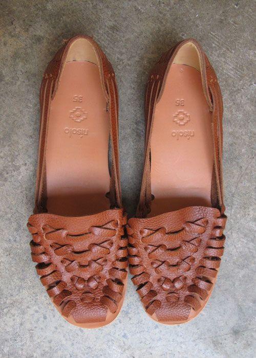 ecuador sandal