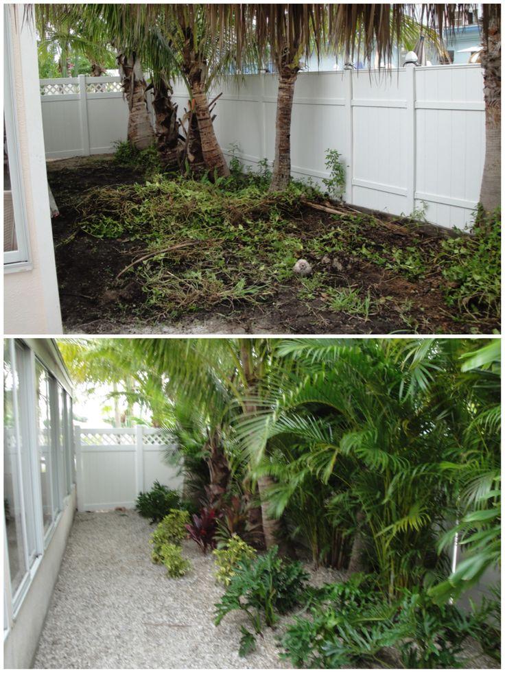 310 best xeriscape low maintenance images on pinterest for Low maintenance tropical garden