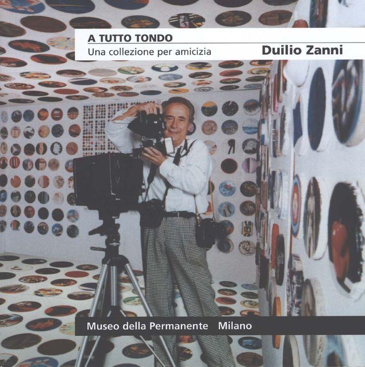 Catalogo Mostra  2002 Museo della Permanente, Milano