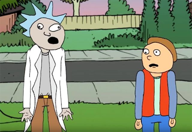 Learn Rick and Morty Origins in New Making-Of Video   Learn Rick and Morty origins in new making-of video  Adult Swims animated phenomRick and Mortyis about to endits third season run this Sunday October 1 so theyve released a new video detailing the origins of the characters and the series. Check out Rick and Morty Origins Part 1 and 2 below including a story about how Justin Roiland almost didnt get to voice Morty!  RELATED:Series 3 Rick and Morty Pop! Vinyls Get Schwifty  In Season 3 Rick…
