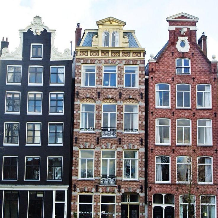 """""""Amsterdam"""" @Thetransatlanticblog via Instagram"""