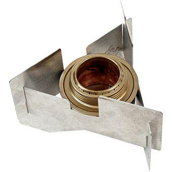 OLICAMP WESTWIND ALCHOHOL STOVE