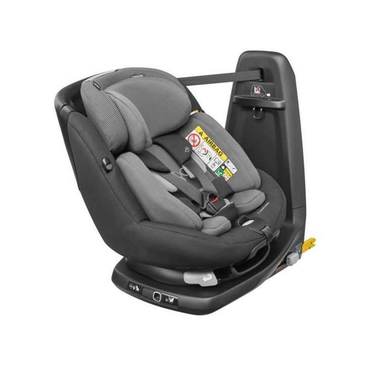Maxi Cosi AxissFix Plus i-Size Car Seat-Black The new Maxi-Cosi Axiss Fix Plus is a baby  toddler car seat which offers top safety and the convenience of the 360° rotation, from birth up to approx. 4 years. The Axiss Fix Plus combines state-of-t http://www.MightGet.com/march-2017-1/maxi-cosi-axissfix-plus-i-size-car-seat-black.asp