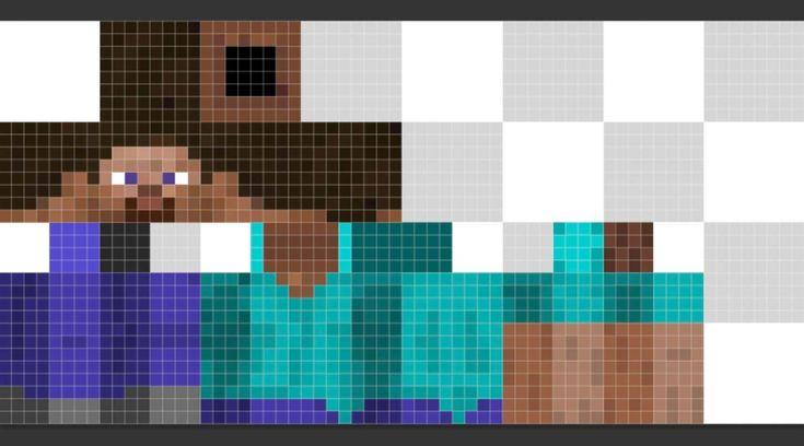Make Your Own Minecraft Skin In Photoshop Iceflowstudios Design Minecraft Skins Cute Papercraft Minecraft Skin Minecraft Skins Aesthetic