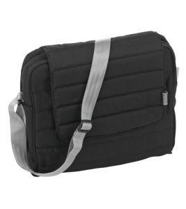 Britax Affinity Changing Bag - Black Thunder