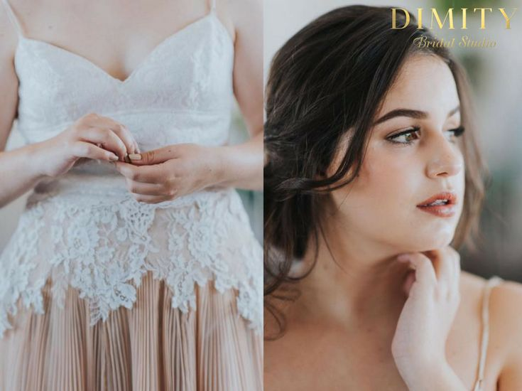 Lace details of Dimity's Camille crop paired with our whimsical Boho skirt