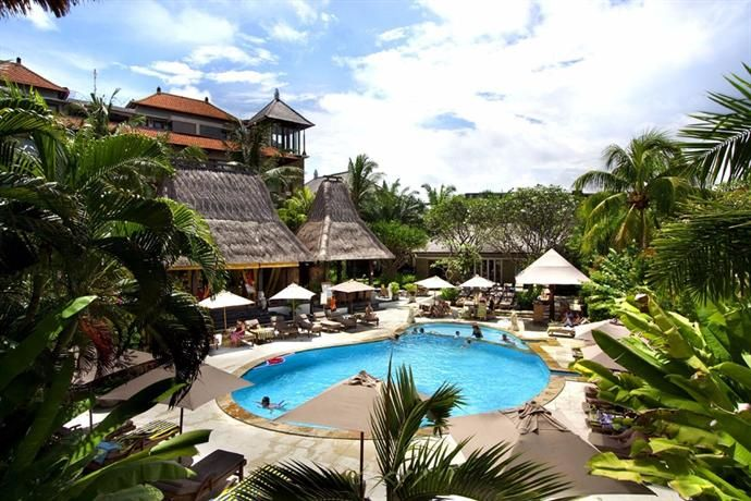 ticketbooking4u.com - Ramayana Resort & Spa