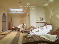Sala Relax - Exclusive SPA