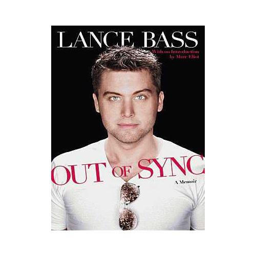 Lance Bass<3