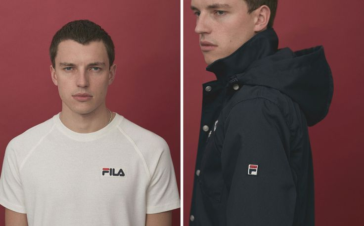 "UK retailer size? has worked with sportswear brand FILA on an apparel collection that was inspired by the brand's heritage in the sailing sport. Having started in other areas of sport, FILA started putting more focus on the water sport in the '80s, co-sponsoring the ""Traite de Rome"" and they then went on to become …"