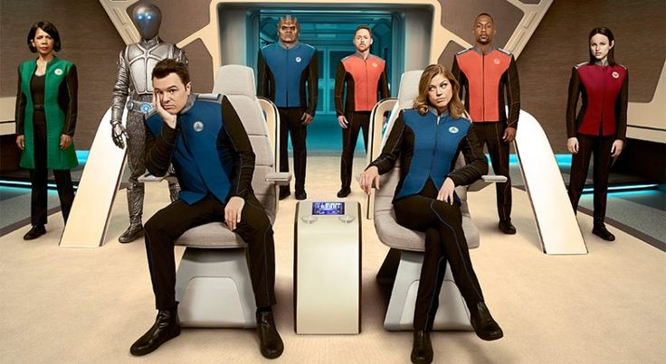 Learn about Fox Sets Fall Premiere Dates Using NFL Doubleheaders to Launch Its Seth MacFarlane Series http://ift.tt/2svib6h on www.Service.fit - Specialised Service Consultants.