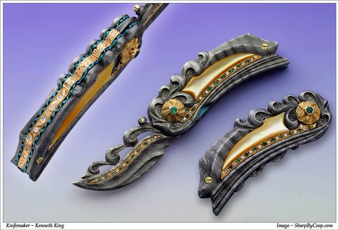 art knives - Google Search