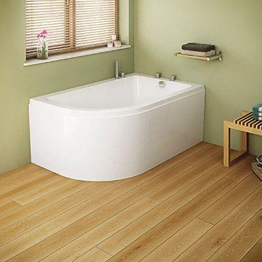 Straight, Corner, L Shaped Or P Shaped Bath?