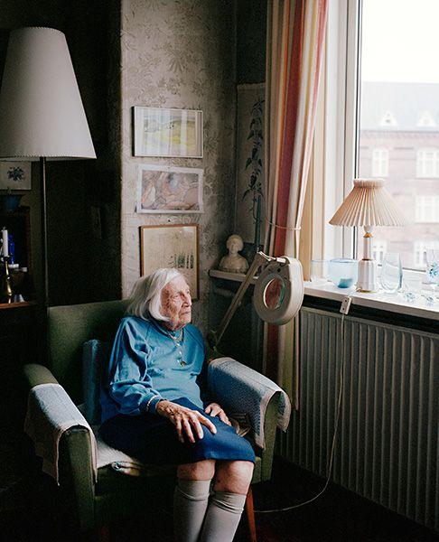 Else by Hanna Lenz