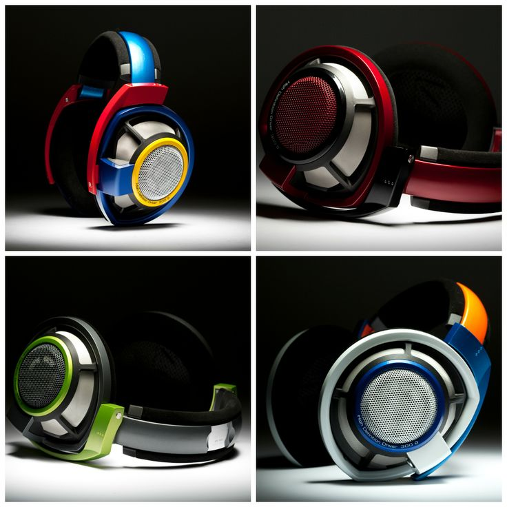 Which pair of Sennheiser HD800 headphones would you choose?