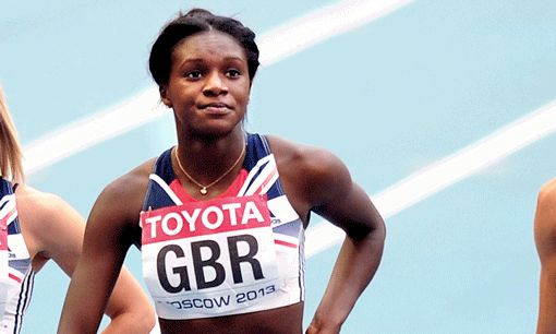 Dina Asher Smith and Amy Marren listed for young personality award at #SPOTY
