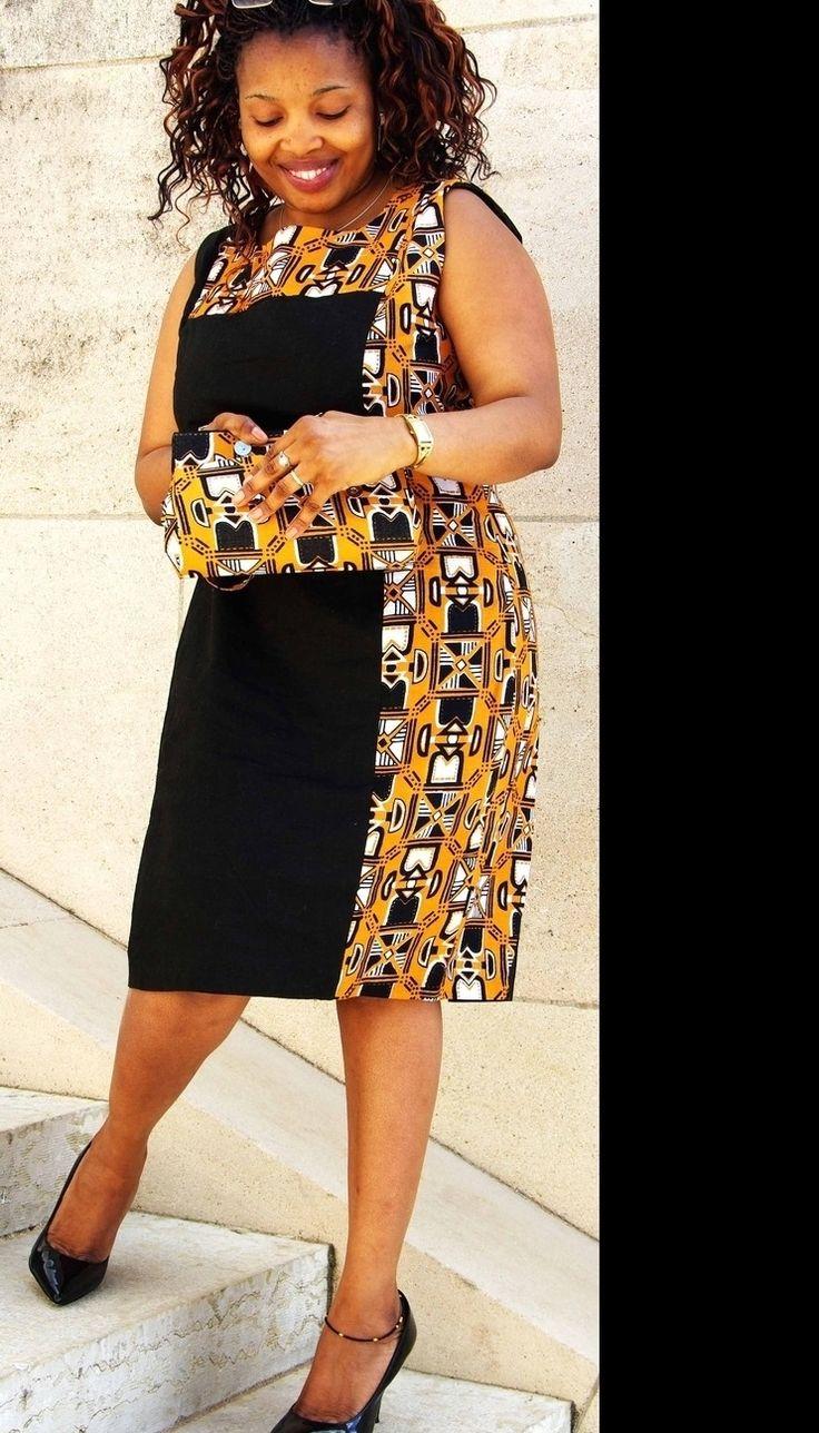 Vetement africain femme recherche google mode pinterest robes et recherche Fashion style and mode facebook