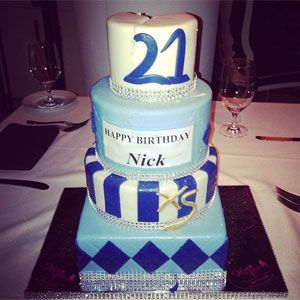 17 Best Images About Happy 21st Birthday Images On