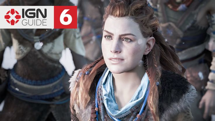 Main Quest: The Womb of the Mountain Part 1 - Horizon Zero Dawn Walkthrough Aloy wakes up confused and without her equipment. She takes a detour while following Teersa to find a very rare Power Cell that can open an Ancient Armory.     For more on Horizon Zero Dawn check out our full wiki on IGN @ http://ift.tt/2leEn2h March 02 2017 at 06:44PM  https://www.youtube.com/user/ScottDogGaming