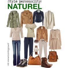 natuurlijke kledingstijl - Google zoeken