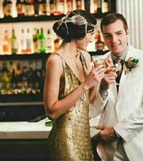 30 best great gatsby images on pinterest | 1920s wedding, evening