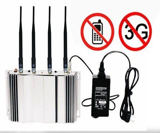 Cdma jammer | 5 Antennas Jammer Sales