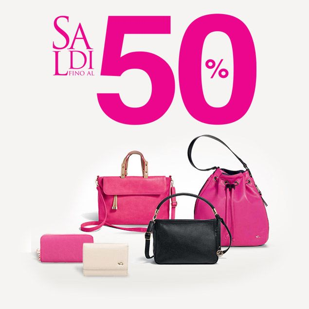 #Sale up to 50% Off www.carpisa.it